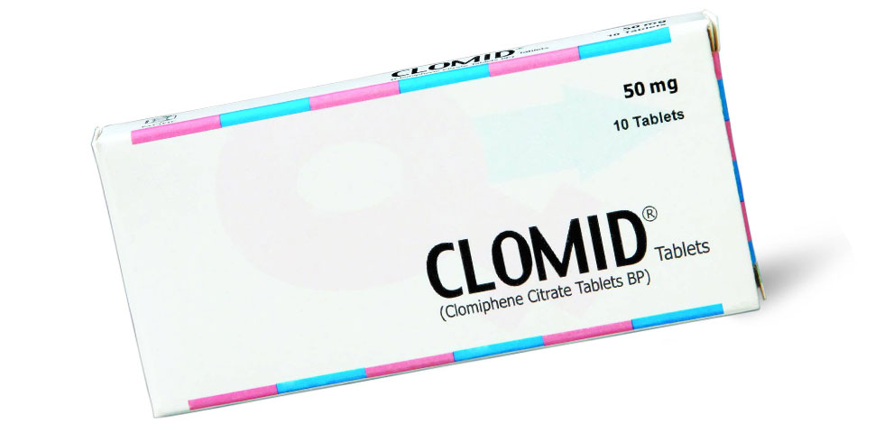 Clomiphene Citrate Tablets BP